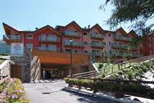 Adamello Resort Wellness  - Ponte di Legno Tonale