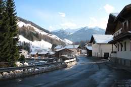 Valle Tures i Aurina