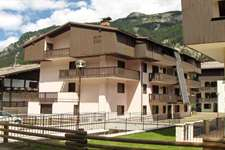 Residence des Alpes - Val di Fassa