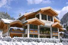 Residence Color Home Suite Apartments - Val di Fiemme - Predazzo