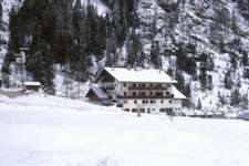 Residence Edelweiss - Marmolada