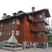 Casa Mulaz Falcade