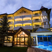 Piz Galin Grand Hotel Family Wellness Resort ****S - Andalo, Paganella