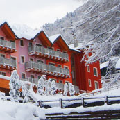 Apartments Residence Adamello Ponte di Legno